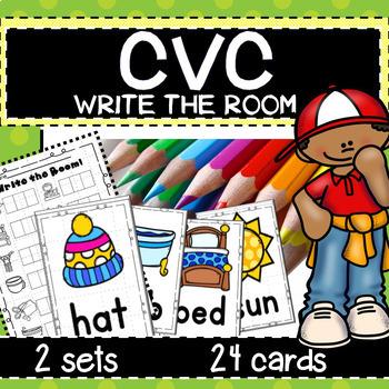 CVC Activity