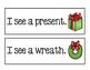 Write The Room ~ Christmas Sentences