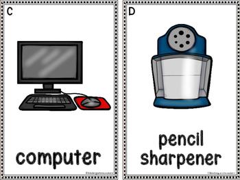 Write The Room Classroom