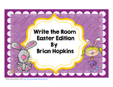 Write The Room Easter Beginning Sounds