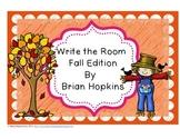 Write The Room Fall Beginning Sounds