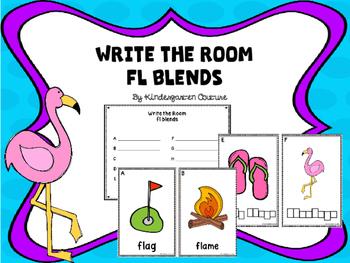 Write The Room Fl Blends