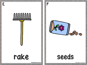 Write The Room Garden Tools