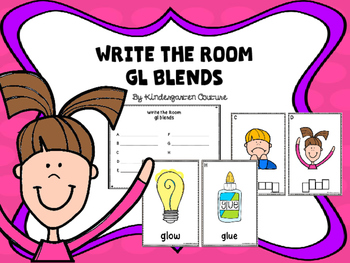 Write The Room Gl Blends