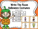 Write The Room Halloween Costumes