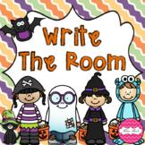 Write The Room- Halloween Theme