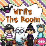 Write The Room- Halloween Theme
