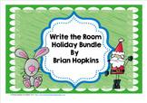 Write The Room Holiday Bundle