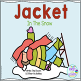 Write The Room Jacket In The Snow