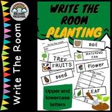 Write The Room - Planting/Gardening