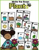 Write The Room Plants
