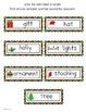 Write The Room Reading: Christmas Theme