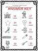Teen Number Activity- Write The Room