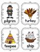 Write The Room - Thanksgiving Theme