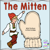 Write The Room The Mitten