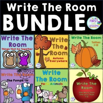 Write The Room Variety Bundle