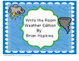 Write The Room Weather Beginning Sounds