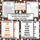 Write The Room to Write A Story - First Grade Thanksgiving Writing