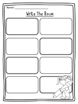 Write The Room Extra
