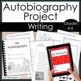 Write Your Autobiography {Google Drive & OneDrive} Creativ