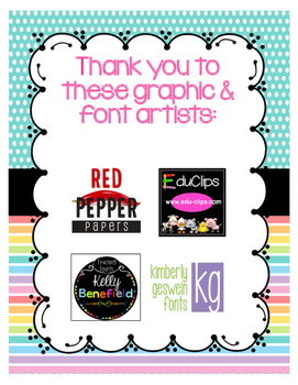 Write Your Name poster freebie