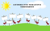Write-Your-Own ANTs (Automatic Negative Thoughts)