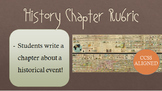Write Your Own History Chapter: Iraq War or Other Current Events
