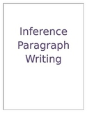 Write Your Own Inference Activity