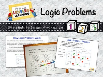 Write Your Own Logic Puzzles for any Season!