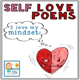 Growth Mindset: Write Your Own Self LOVE Poem