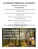 Write Your Own Yankee Doodle