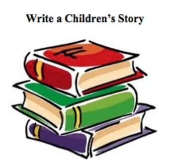 Write a Children's Story Packet