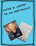 Write a Letter to an Astronaut