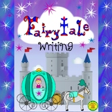 Fairytale Writing (50% off for limited time)