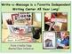 Write-a-Message Kit