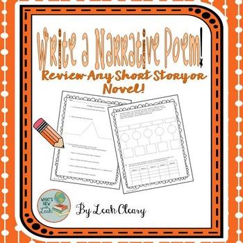 Write a Narrative Poem