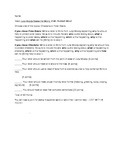 Write a Persuasive Letter using A Mr. Rubbish Mood