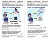 Write a Short Poem: Lesson 10, Book 23 (Newitt Writing Series)