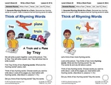 Write a Short Poem: Lesson 9, Book 23 (Newitt Writing Series)