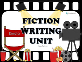 Fiction Writing Unit  (Powerpoint and Student Packet)