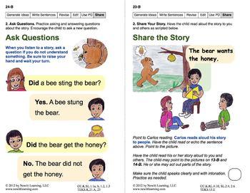Write a Story: Lesson 2, Book 23 (Newitt Writing Series)