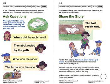 Write a Story: Lesson 5, Book 23 (Newitt Writing Series)