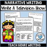 Genre Activities Fun Narrative Writing for 5th Grade Graphic Organizer