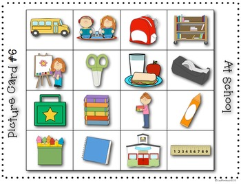 Write a Word Literacy Center Activity