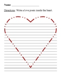 Write a love poem