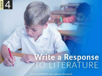 Write a Response to Literature