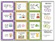 Write a story BUNDLE: centers for diphthong practice au/aw, ow/ou, oi/oy, oo/ew