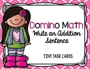 Addition Sentence