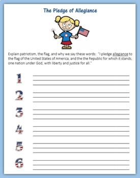 Write an Essay about America (Politics during President Trump)
