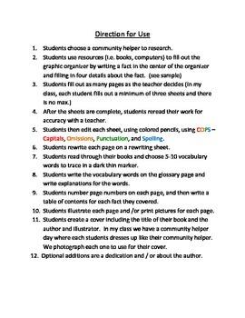 Write an Informational Non-Fiction Book!